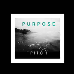 Purpose Pitch logo